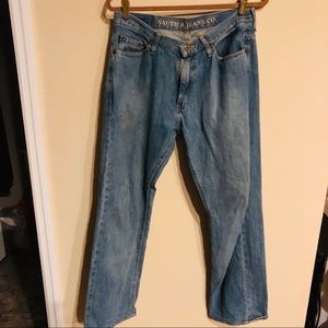Men's Nautica relaxed fit jeans size 30/34
